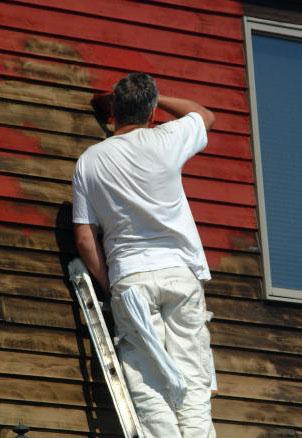 Tips för utomhusmålning